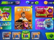 بازی موبایل در شیپور