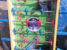 فوتبال دستی 8میل پایه دار در شیپور