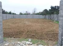 فروش زمین مسکونی 800 متر در جاده فرح آباد در شیپور-عکس کوچک