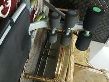 دستگاه دراز نشست توتال کور در شیپور