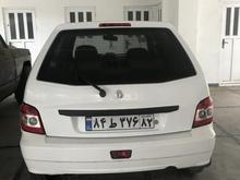 پراید 111 مدل 1396 سفید در شیپور