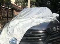 چادر انواع ماشین پوشش صددرصد خودرو دورو کیفیت بالا در شیپور-عکس کوچک