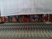 دار قالی خشت شیدا در شیپور