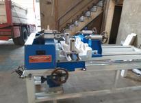 دستگاه خراطی الگو تراش قطعات چوبی در شیپور-عکس کوچک