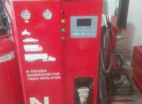 دستگاه باد نیتروزن،دستگاه اپارات دیجیتال،سبک و سنگین در شیپور-عکس کوچک