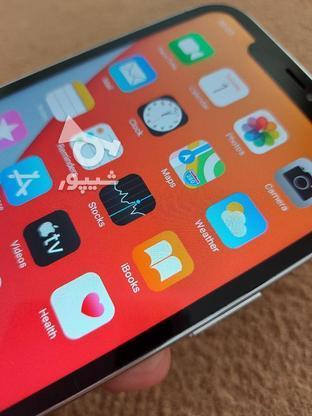iPhone 12 pro max ++ مستر کپی پرو مکس فول در گروه خرید و فروش موبایل، تبلت و لوازم در آذربایجان غربی در شیپور-عکس3