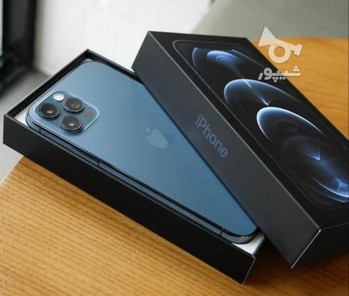 iPhone 12 pro max ++ مستر کپی پرو مکس فول در گروه خرید و فروش موبایل، تبلت و لوازم در آذربایجان غربی در شیپور-عکس4