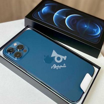 iPhone 12 pro max ++ مستر کپی پرو مکس فول در گروه خرید و فروش موبایل، تبلت و لوازم در آذربایجان غربی در شیپور-عکس2