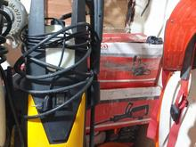 اجاره انواع ابزار و خریدو فروش ابزار استو و نو در شیپور