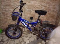 فروش دوچرخه سایز16 در شیپور-عکس کوچک
