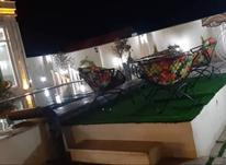 اجاره روزانه 400 متر در چهارباغ شهرک زعفرانیه  در شیپور-عکس کوچک
