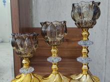 شمعدان ، جا شمعی 3 تایی در شیپور
