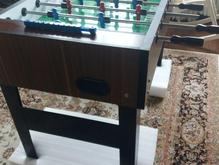 فوتبال دستی نو در شیپور