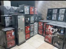 نمایندگی فروش صندوق نسوز گاوصندوق ایران کاوه در شیپور