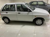 پراید 111 کم کار مدل 98 سفید در شیپور-عکس کوچک