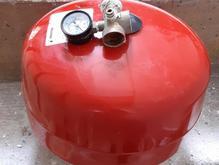منبع پمپ آب+درجه در شیپور