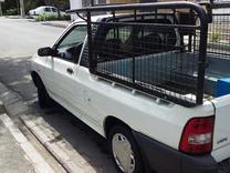 پراید وانت مدل 97 در شیپور