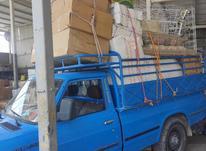 حمل بار تلفنی در شیپور-عکس کوچک