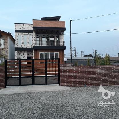ویلا 290متر زمین ،نمامدرن،محدوده ی نوشهر در گروه خرید و فروش املاک در مازندران در شیپور-عکس2