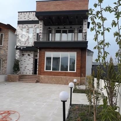 ویلا 290متر زمین ،نمامدرن،محدوده ی نوشهر در گروه خرید و فروش املاک در مازندران در شیپور-عکس3