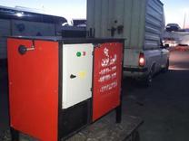 دستگاه خاموت زنی برقی میلگرد در شیپور