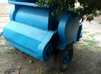 دستگاه خرمن کوب بوجاری ساخت سبزوار در شیپور-عکس کوچک