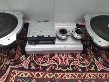 سیستم صوتی ماشین در شیپور