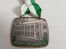 مدال آویزهای یادبود در شیپور
