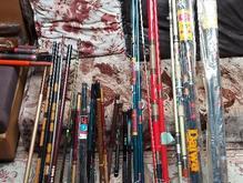 لوازم ماهیگیری در شیپور