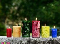 پک لوازم شمع سازی (در آمد در خانه) در شیپور-عکس کوچک