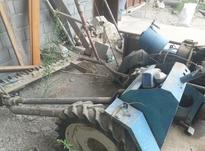 دروگر برتولینی چهار چرخ در شیپور-عکس کوچک