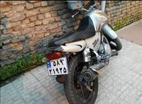 موتور سانتانا تمیز در شیپور-عکس کوچک