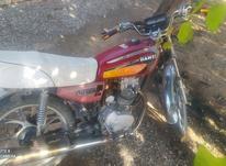 موتورسیکلت همتاز125 در شیپور-عکس کوچک