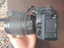 دوربین حرفه ای D7500 در شیپور