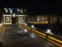 معاوضه باغ تکمیل شده در شیپور