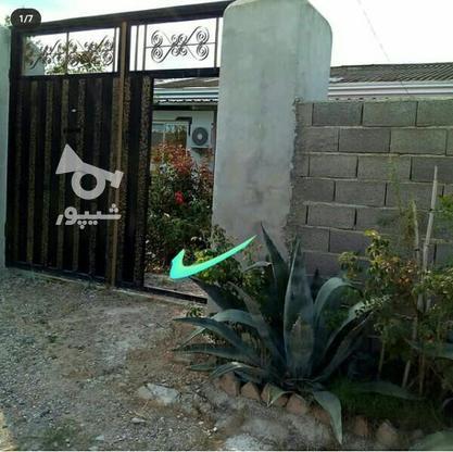 فروش ویلا حیاطدار 2خواب جاده گلما صاحبی در گروه خرید و فروش املاک در مازندران در شیپور-عکس3