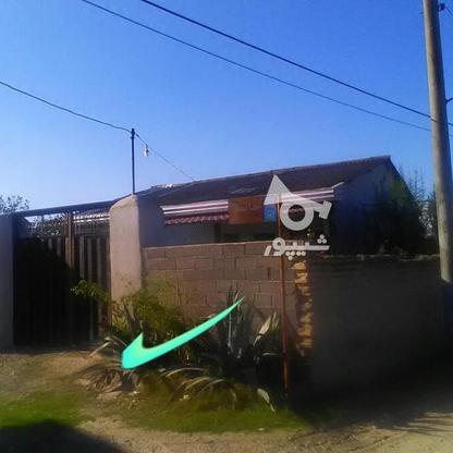 فروش ویلا حیاطدار 2خواب جاده گلما صاحبی در گروه خرید و فروش املاک در مازندران در شیپور-عکس2
