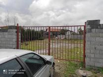 فروش زمین مسکونی 1100 متربر دوم کمربندی دو کله در تنکابن در شیپور