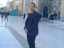 جویای نگهبانی حسن آباد فشا فوریه در شیپور