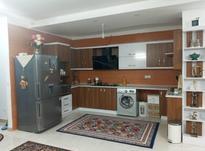 فروش فوری آپارتمان 100 متر لوکس و شیک در چالوس در شیپور-عکس کوچک