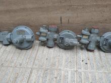 رگلاتور گاز شهری JEAVONS انگلیسی در شیپور