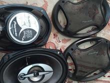 ضبط و باند پایونیر ماشین در شیپور