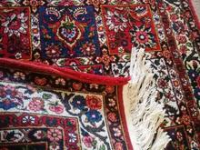 فرش دستباف خشتی بختیاری در شیپور