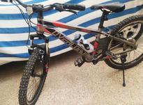 دوچرخه اورلورد 24 تمیز و سالم در شیپور-عکس کوچک