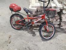 دوچرخه درحدنو16 در شیپور