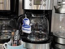 قهوه ساز دلمونتی DL650 در شیپور