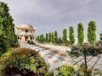 فروش ویلا دوبلکس نما سنگ نوساز420 متر در نور چمستان در شیپور