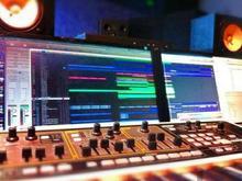 استودیو ضبط (سهیل نداف) و آهنگسازی و تنظیم در شیپور