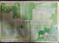 زمین مسکونی 570 متر در تالش شهرک پیام نور در شیپور-عکس کوچک