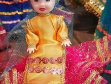 عروسک کودک محلی در شیپور
